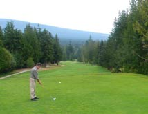 Sunshine Coast Golfing