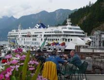 BC Ferries [Horseshoe Bay - Langdale]